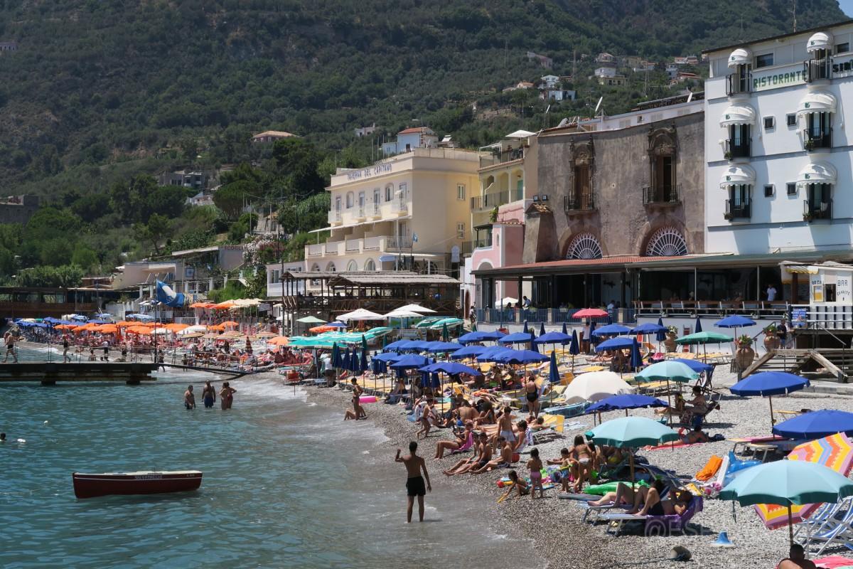 Hidden Mediterranean Gem